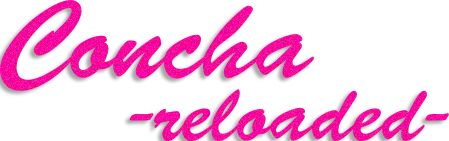 Concha-reloaded Logo